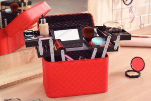 Los 10 mejores maletines de maquillaje