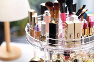 Los 10 mejores organizadores de maquillaje